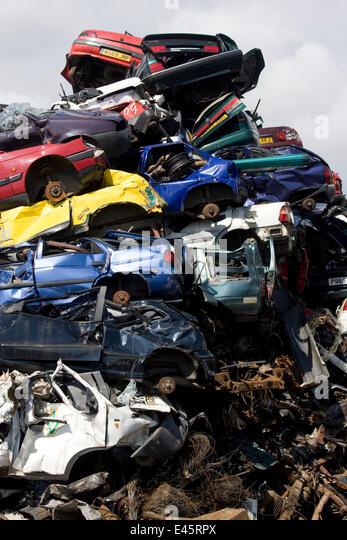 Car Scrap Yard Birmingham Uk