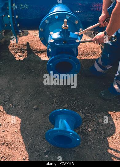bathroom floor drains water pipe construction stock photos amp water pipe 10635