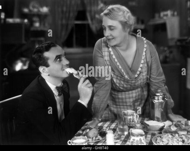 Al Jolson Mammy Stock Photos & Al Jolson Mammy Stock ...