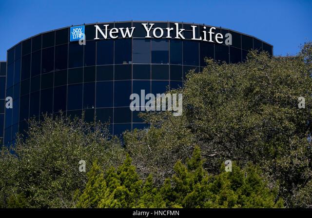 New York Life Insurance Building Stock Photos Amp New York