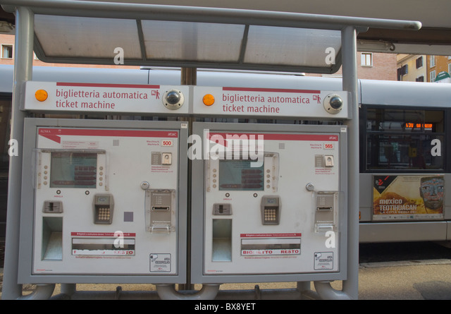 Ticket Dispenser Machine Ticket Stock Photos Amp Ticket
