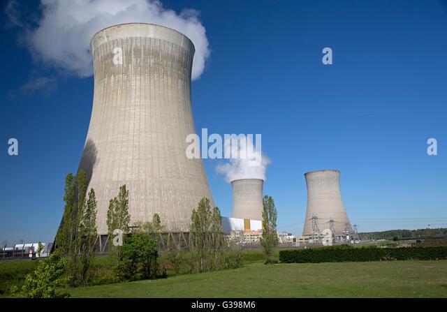 Edf Nuclear Stock Photos Amp Edf Nuclear Stock Images Alamy