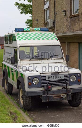 Vintage Ambulance Stock Photos Amp Vintage Ambulance Stock