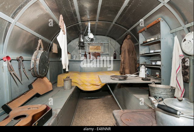 Sheep Wagon Stock Photos Sheep Wagon Stock Images Alamy