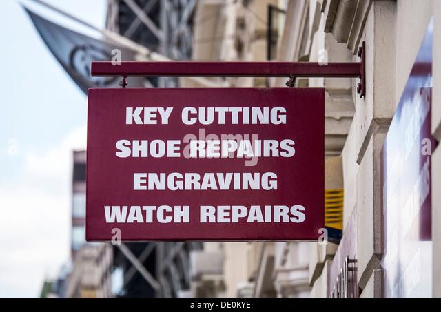 Morrisons Shoe Repair