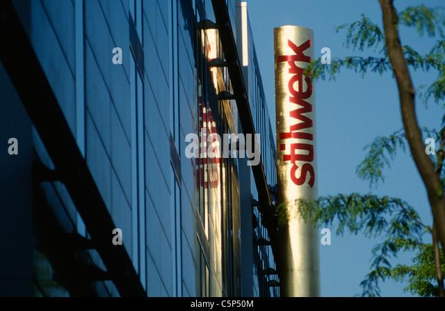 stilwerk stock photos stilwerk stock images alamy