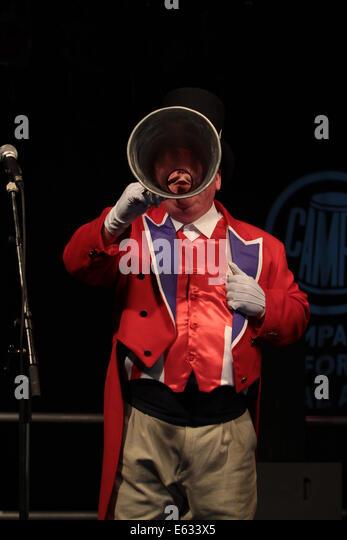 Geman For Circus Ring Master