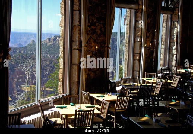 Grand Canyon Lodge Dining Room Impressive Grand Canyon Lodge Restaurant Stock Photos & Grand Canyon Lodge . Design Decoration