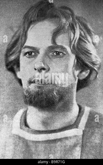 Nikolai Cherkasov