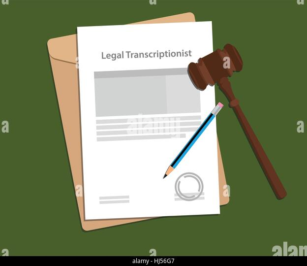 Legal Transcriptionist Stock Photos & Legal Transcriptionist Stock ...