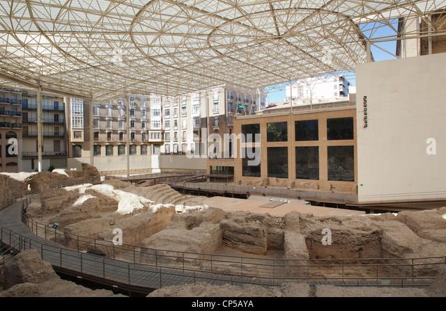 Zaragoza And Roman Stock Photos & Zaragoza And Roman Stock Images - Alamy