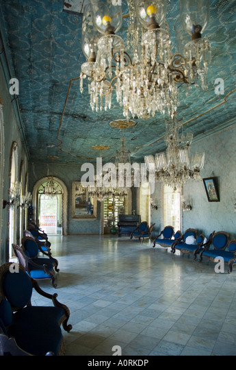 India Chandeliers Stock Photos & India Chandeliers Stock Images ...