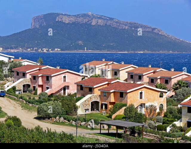 Water Mediterranean Salt Water Sea Ocean Sardinia Italy Landscapes Am Golfo  Di   Stock Image