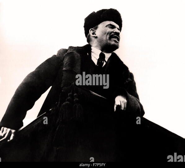 a biography of vladimir lenin a russian communist revolutionary politician and political theorist Vladimir ilyich lenin (22 april 1870 – 21 january 1924) was a russian marxist revolutionary, intellectual and politician who led the october revolution of 1917.