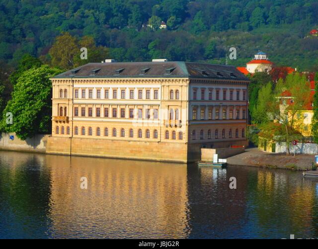 Classical Music - Review of Rudolfinum, Prague, Czech ...