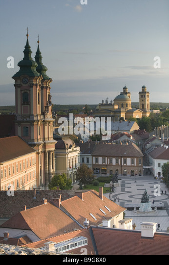 Eger Hungary Wine Stock Photos Amp Eger Hungary Wine Stock