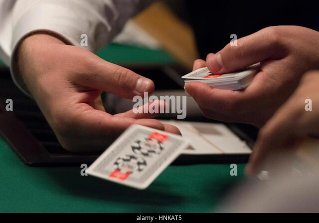 Krs promoting gambling