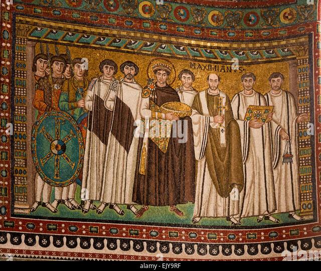 Emperor Justinian Stock Photos & Emperor Justinian Stock Images ...