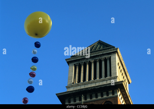 Balloon At Football Match Stock Photos Amp Balloon At