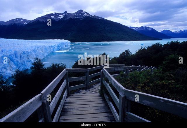 Perito Moreno Glacier Stock Photos & Perito Moreno Glacier ...