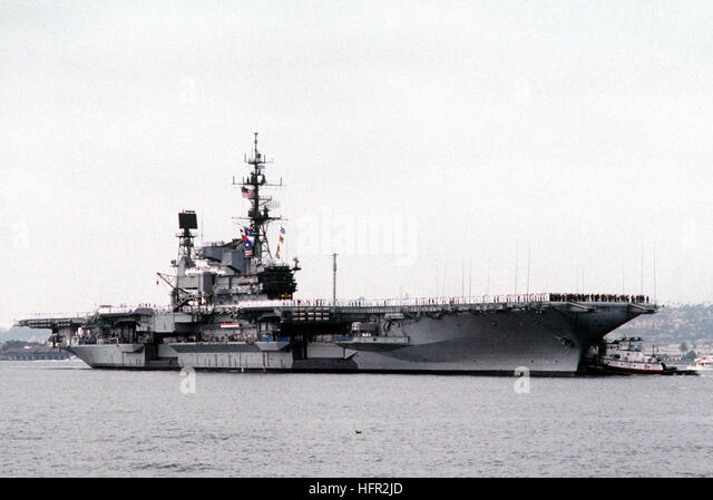 air craft carrier september 1991 stock photos amp september 1991 stock images 1031
