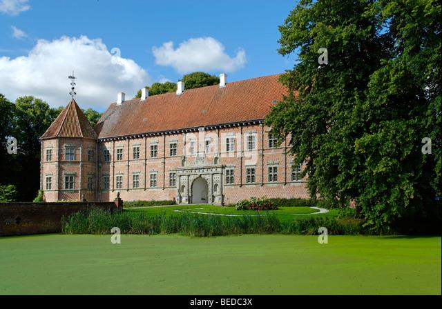 Kronborg Slot adresse Gammel Estrup agricultural museum