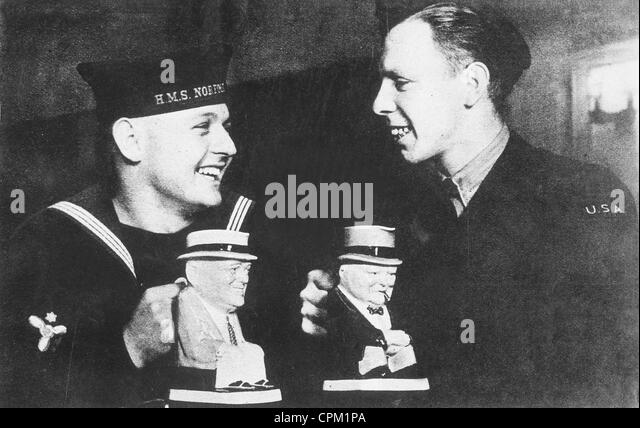 instructions for american servicemen in britain 1942 pdf
