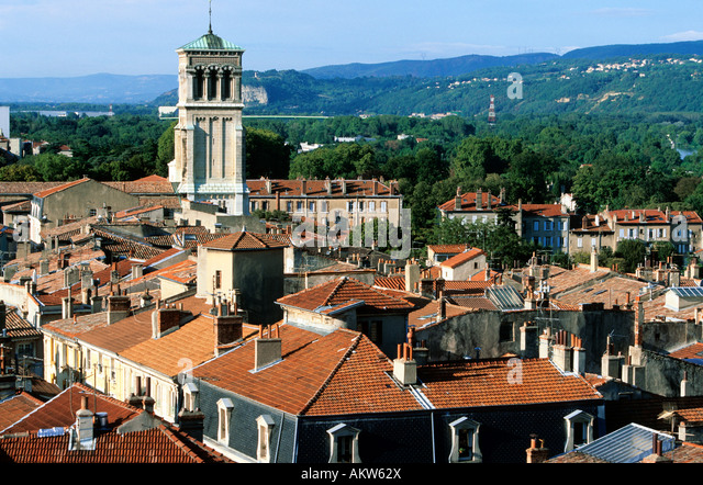 Valence france stock photos valence france stock images for Restaurant valence france