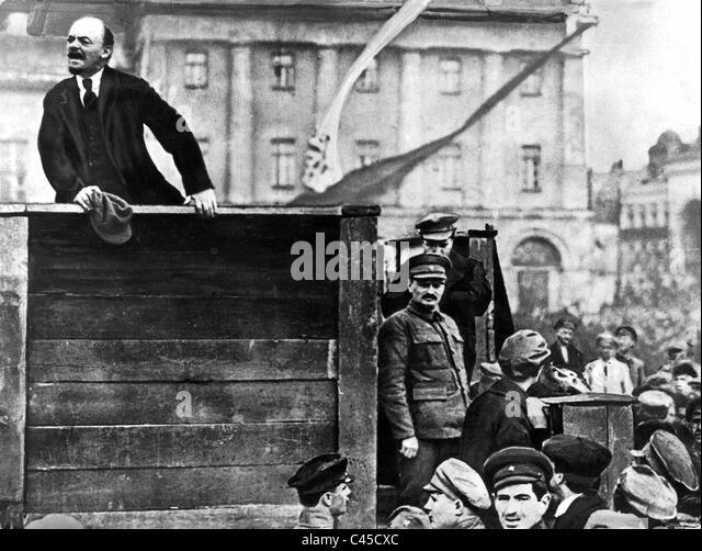 Vladimir Ilyich Lenin Giving Speech Related Keywords Suggestions For