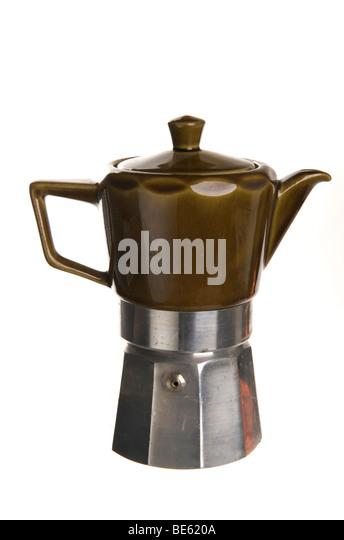 Italian Espresso Machine Stock Photos & Italian Espresso Machine Stock Images - Alamy
