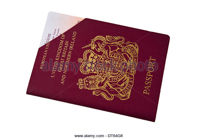 british passport renewal application from canada