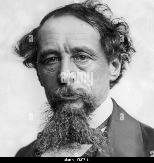 a biography of charles dickens the english writer After writing these holiday tales, dickens, using material from his own life,  penned  surveys of the english and american novel and studies of charles  dickens,.