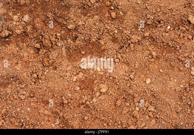 Laterite soil stock photos laterite soil stock images for Earth or soil