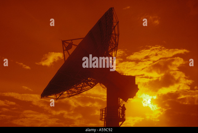 Earth Station Satellite Dish Antenna Photos Earth Station – Satellite Dish Technician
