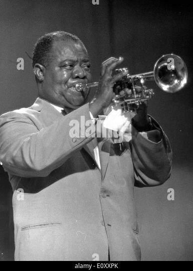 Louis Armstrong And His Friends Give Peace A Chance