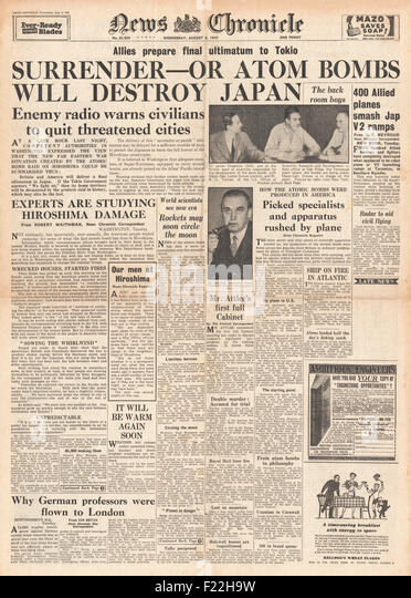 a history of the development and dropping of the atomic bomb The development of the atomic bomb can  and it looked like we would be dropping the bomb  the world's largest publisher of history magazines historynet.