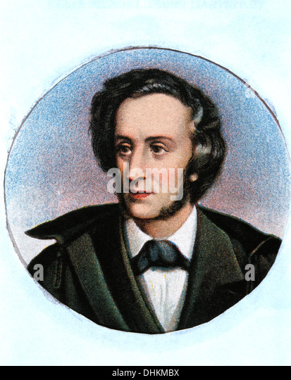 a biography of felix mendelssohn a composer Background and general perspectives on performing mendelssohn organ works [] mendelssohn, although an early romatic composer, was conservative in his outlook and interested in the forms and compositional styles of previous composers.