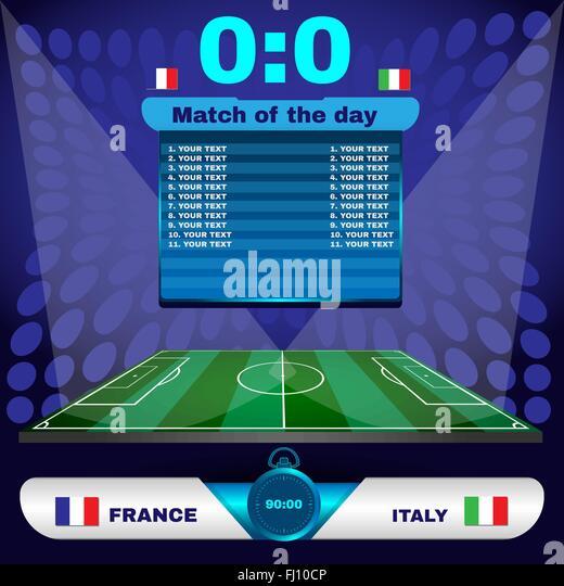 Full Football Match Statistics Tennis - image 4