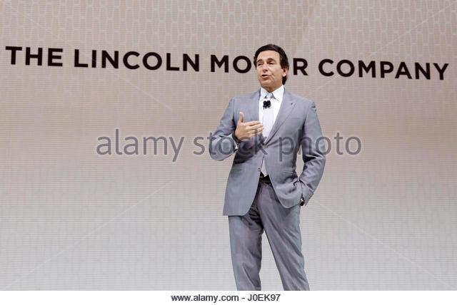 Lincoln Motor Company Stock Photos Lincoln Motor Company