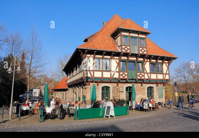 Restaurant quot schlossmuehle quot burgsteinfurt steinfurt muensterland