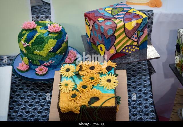 Cake Decorating New Westminster : London Impressionism Stock Photos & London Impressionism Stock Images - Alamy