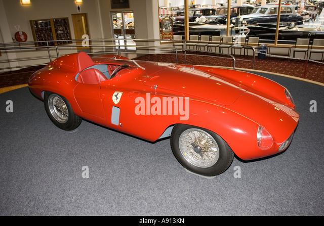 Motor Museum Stock Photos Motor Museum Stock Images Alamy