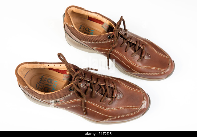 Clarks Air Vent Shoes India
