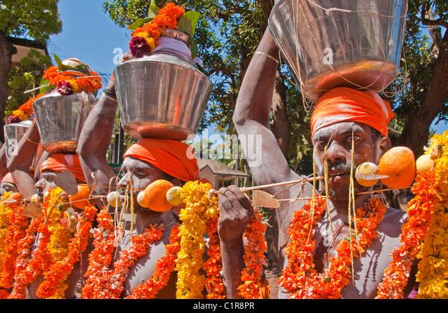 Hindu God Heads Stock Photos Hindu God Heads Stock
