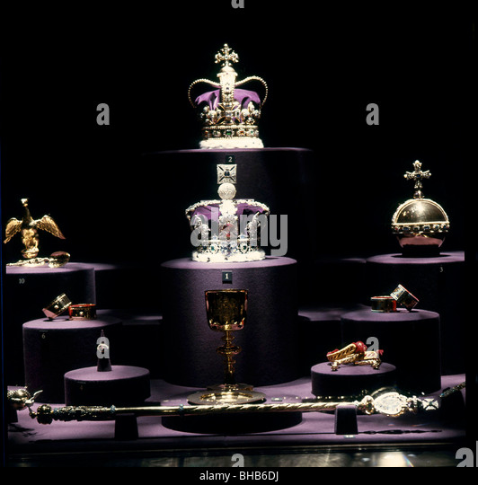 Crown Jewels Stock Photos & Crown Jewels Stock Images - Alamy