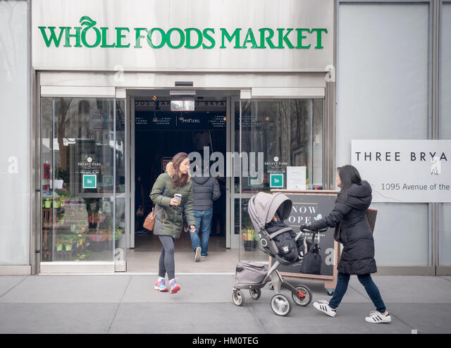 Whole Foods Lodo Opening