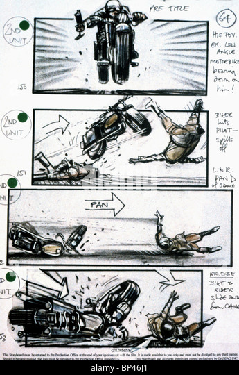 Storyboard Movie Stock Photos & Storyboard Movie Stock Images - Alamy