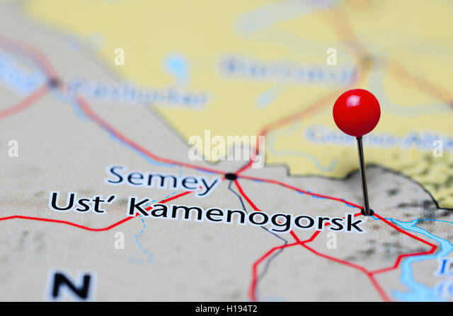 Oskemen Stock Photos Oskemen Stock Images Alamy