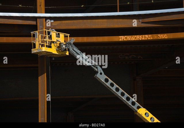 Iron Worker Stock Photos Amp Iron Worker Stock Images Alamy