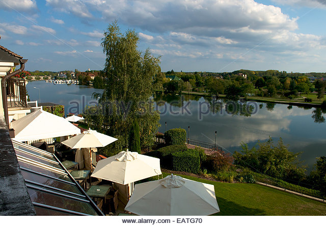 Joigny france stock photos joigny france stock images alamy - La cote saint jacques joigny ...